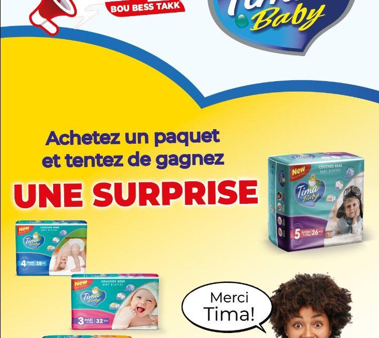 Promo Couche